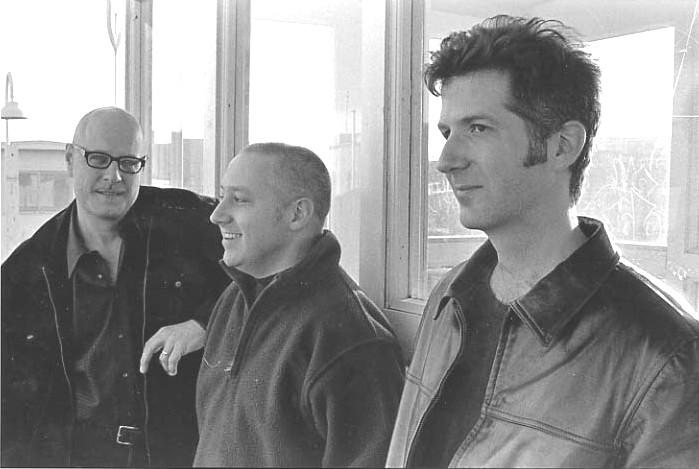Jeb Bishop Trio - Tim Mulvenna Jeb Bishop Trio Kent Kessler Tim Mulvenna